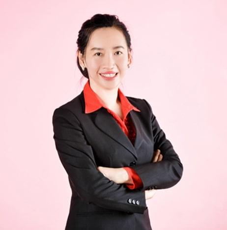 Hòa giải viên Cao Thị Hà Giang