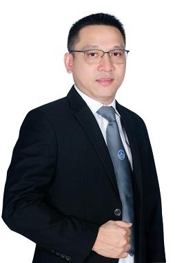Hòa giải viên Dương Thanh Minh
