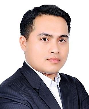 Hòa giải viên Lưu Xuân Vĩnh