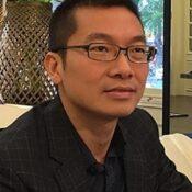 Hòa giải viên Nguyễn Anh Minh