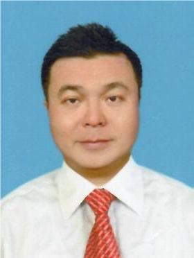 Hòa giải viên Nguyễn Đoàn Thông