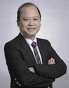 Mediator Nguyen Hung Quang