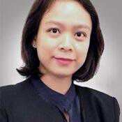 Hòa giải viên Trần Xuân Chi Anh