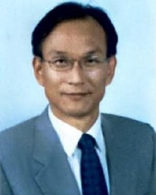 Hòa giải viên Yong Eui Kim