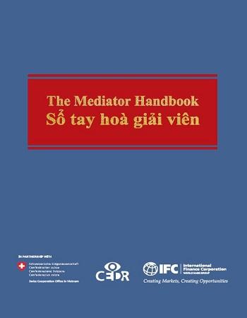 Sổ tay hòa giải viên (The Mediator Handbook)